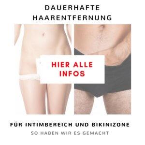 ᐅ Intimrasierer 8 Rasierer Im Test 2019 Tipps Fur Frau Und Mann